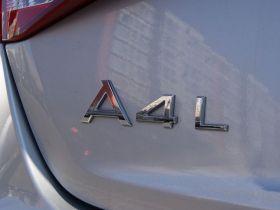 奥迪-奥迪A4L其他细节图片