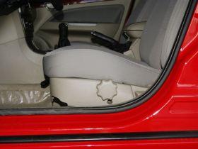 长安-长安CX30车厢内饰图片