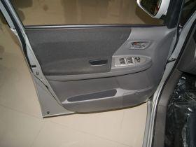 长城-腾翼V80车厢内饰图片