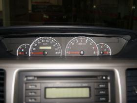 长城-腾翼V80中控方向盘图片