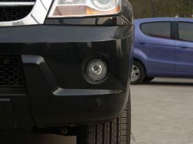 长丰-猎豹CS6车身外观图片