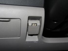 东风-菱智车厢内饰图片