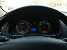 帝豪-帝豪EC8中控方向盘图片