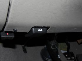 道奇-凯领车厢内饰图片