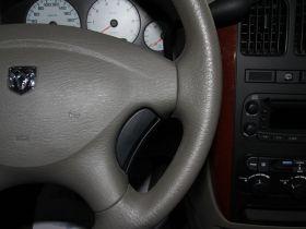 道奇-凯领中控方向盘图片