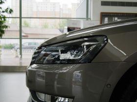 大众-帕萨特车身外观图片