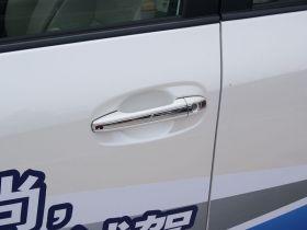 丰田-丰田E'Z逸致车身外观图片