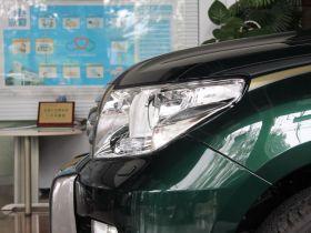 丰田-兰德酷路泽车身外观图片