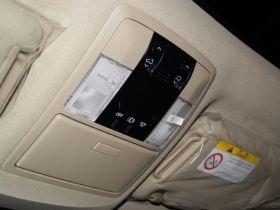 丰田-普拉多车厢内饰图片