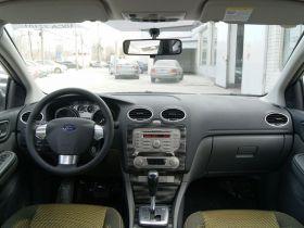福特-福克斯中控方向盘图片