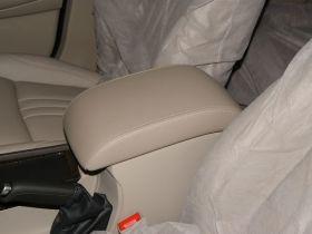 福特-蒙迪欧-致胜车厢内饰图片