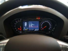 福特-蒙迪欧-致胜中控方向盘图片