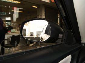 海马-福美来车厢内饰图片
