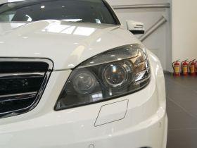 奔驰-奔驰C级(进口)车身外观图片