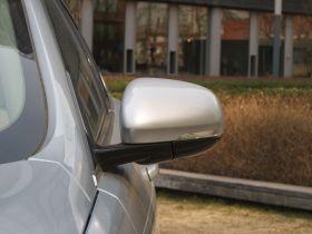 捷豹-捷豹XF车身外观图片