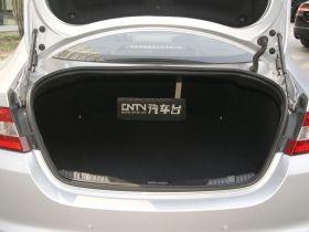 捷豹-捷豹XF车厢内饰图片
