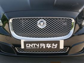 捷豹-捷豹XJ车身外观图片