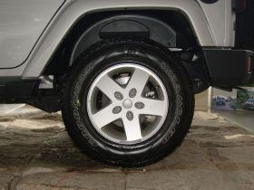 Jeep吉普-牧马人其他细节图片