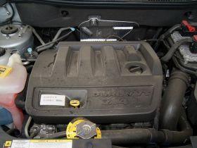 Jeep吉普-指南者其他细节图片