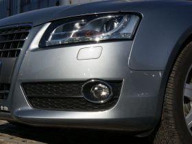 奥迪-奥迪A5车身外观图片