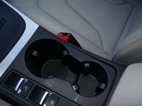 奥迪-奥迪A5车厢内饰图片