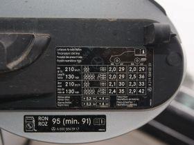奔驰-奔驰CLS其他细节图片