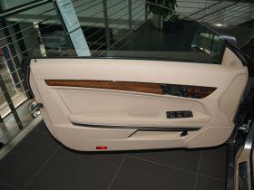 奔驰-奔驰E级(进口)车厢内饰图片