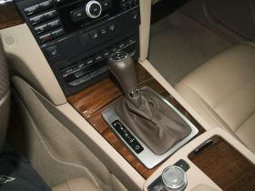 奔驰-奔驰E级(进口)中控方向盘图片