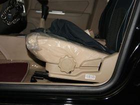 吉利全球鹰-自由舰车厢内饰图片