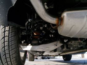 凯迪拉克-凯迪拉克SRX其他细节图片