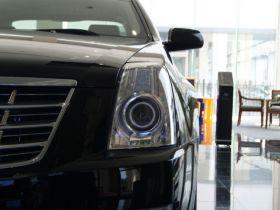 凯迪拉克-SLS赛威车身外观图片