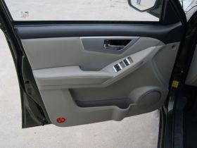 力帆-力帆X60车厢内饰图片