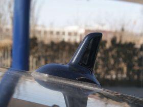 奔驰-奔驰S级车身外观图片