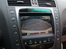 雷克萨斯-雷克萨斯GS中控方向盘图片
