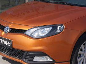 MG-MG6车身外观图片