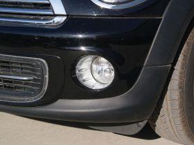 MINI-MINI车身外观图片