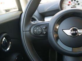 MINI-MINI中控方向盘图片