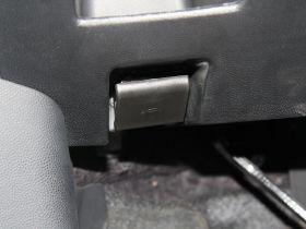 马自达-马自达2车厢内饰图片