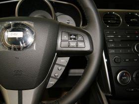 马自达-马自达CX-7中控方向盘图片