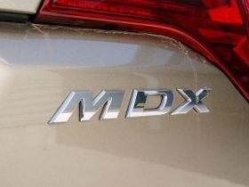 讴歌-讴歌MDX其他细节图片