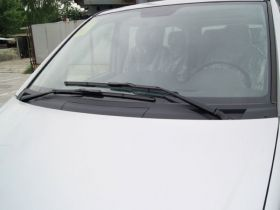 奔驰-威霆车身外观图片