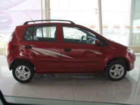 奇瑞-奇瑞A1车身外观图片