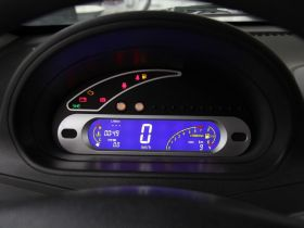 奇瑞-奇瑞A1中控方向盘图片