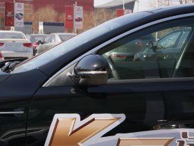 起亚-起亚K5车身外观图片