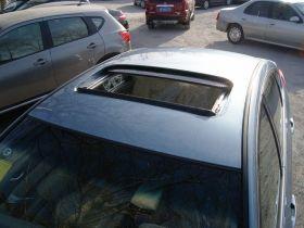 日产-天籁车身外观图片