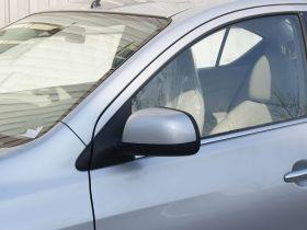 日产-阳光车身外观图片