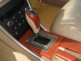 荣威-荣威550中控方向盘图片