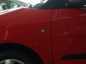 斯柯达-晶锐车身外观图片