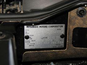 三菱-帕杰罗(进口)其他细节图片