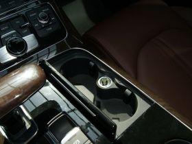 奥迪-奥迪A8车厢内饰图片